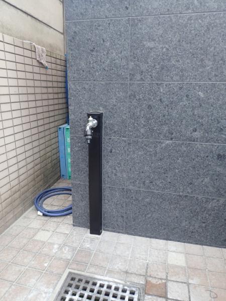 (11)水栓柱塗装