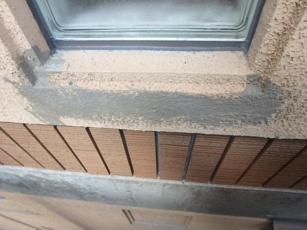 (12)外壁下地補修2