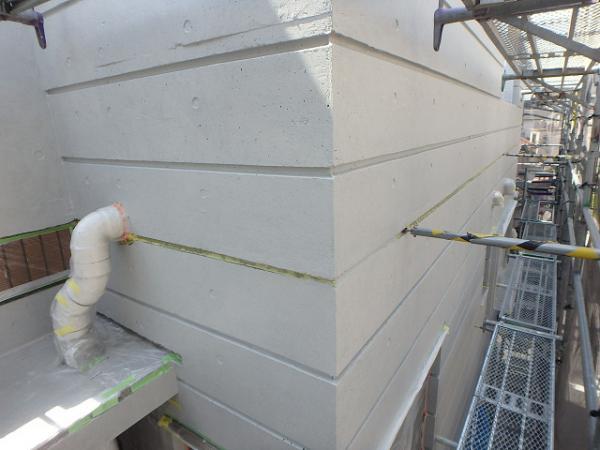 (5)外壁塗装(SA仕上げ)3