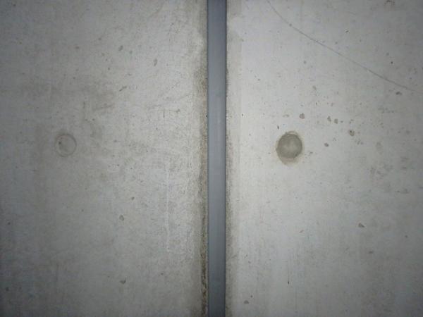 (10) 外壁目地シーリング打設2
