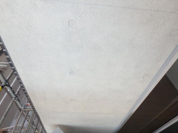 (4) 西側壁面塗装工事4