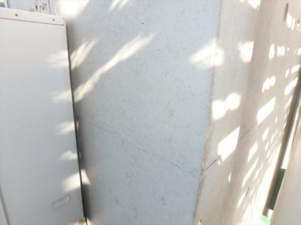 (6) 西側壁面塗装工事6