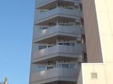 Aマンション 外部改修工事