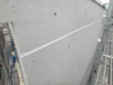 9.外壁目地シーリング打ち替え2