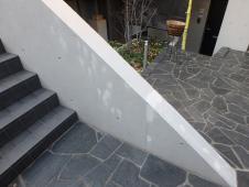 1.外壁下地補修