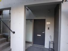 3.中庭廻り外壁塗装