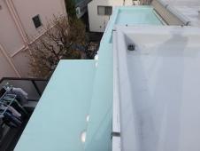 6.屋上防水(主剤2層目)3