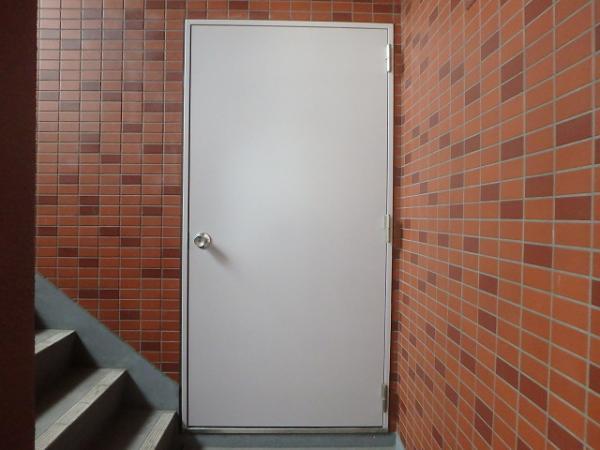(9)階段SD塗装