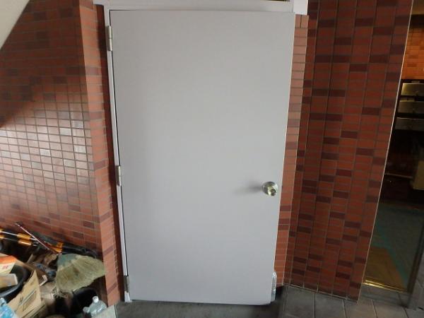 (11)1階SD塗装
