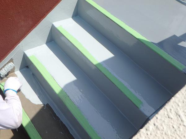 (15)階段防水