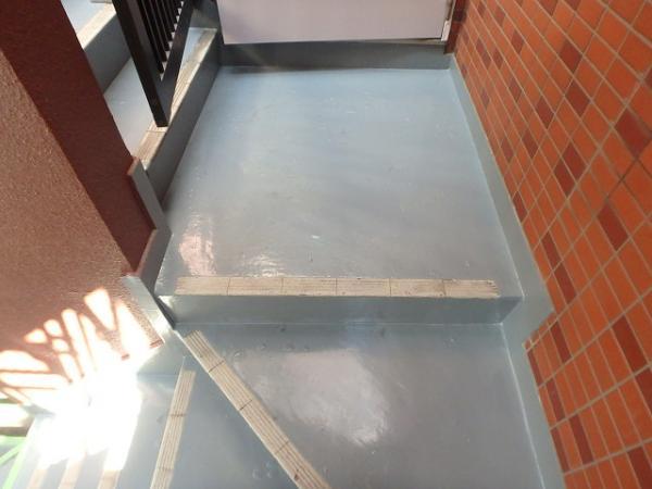(13)階段床防水
