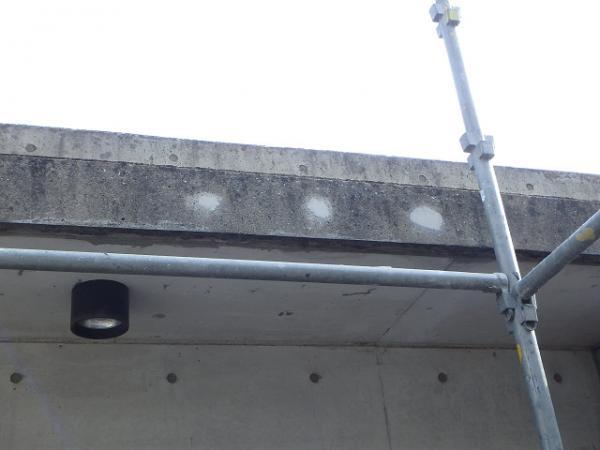 (9) 外壁下地補修3