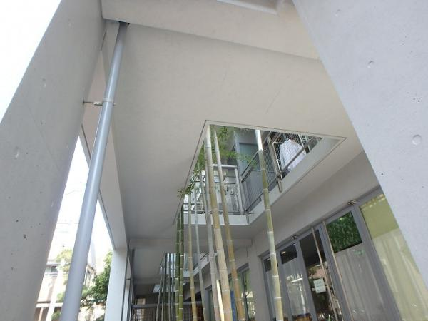 (3) 1階廻り工事完了1