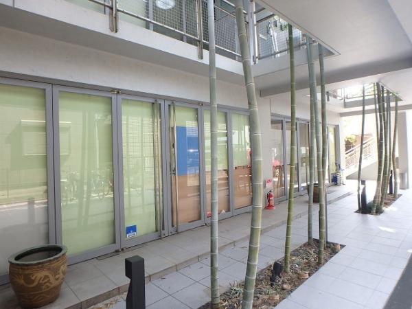 (4) 1階廻り工事完了2