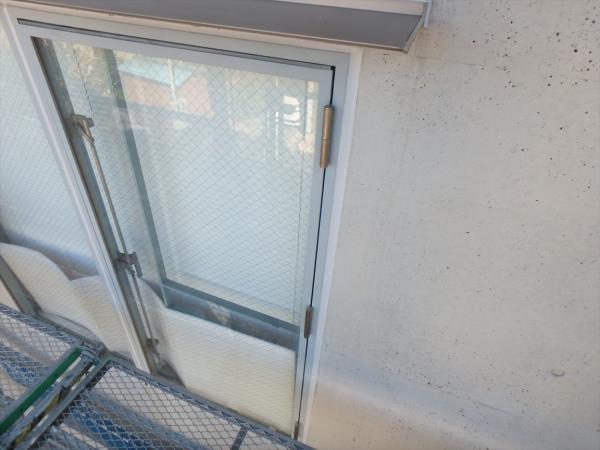 (4)外壁シーリング工事1