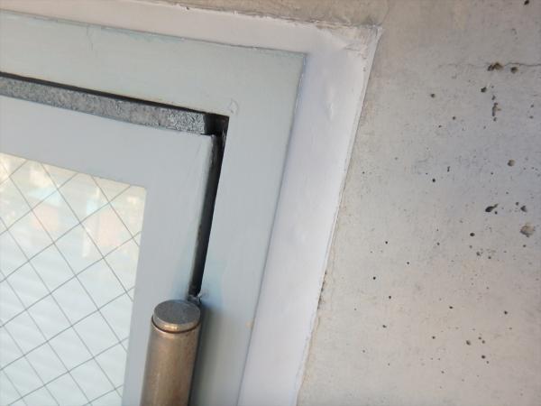 (5)外壁シーリング工事2