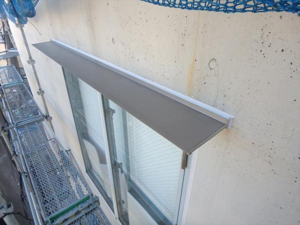 (6)外壁シーリング工事3