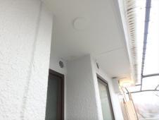 2.共用部天井塗装
