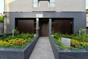 文京区/Kマンション