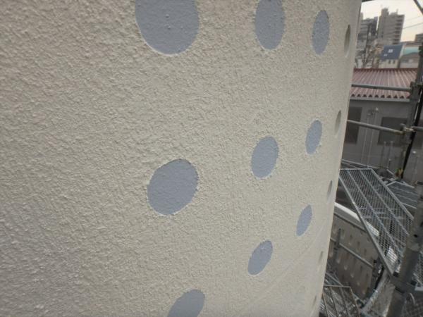 (11)外壁デザインモール塗装2
