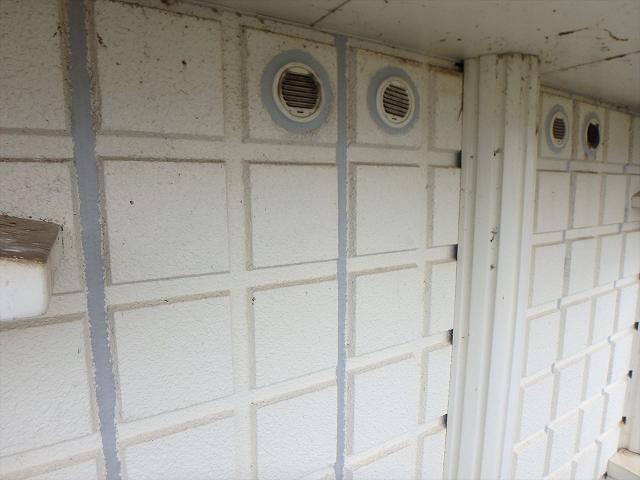 10.A棟 外壁シーリング2