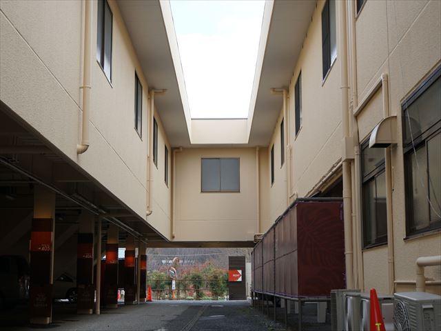 10.A棟 外壁塗装 完了2