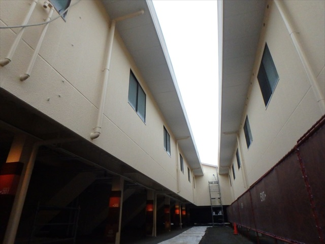 11.B棟 外壁塗装3