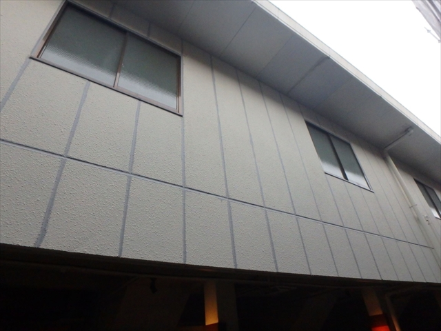 8.B棟 外壁シーリング打替え工事3