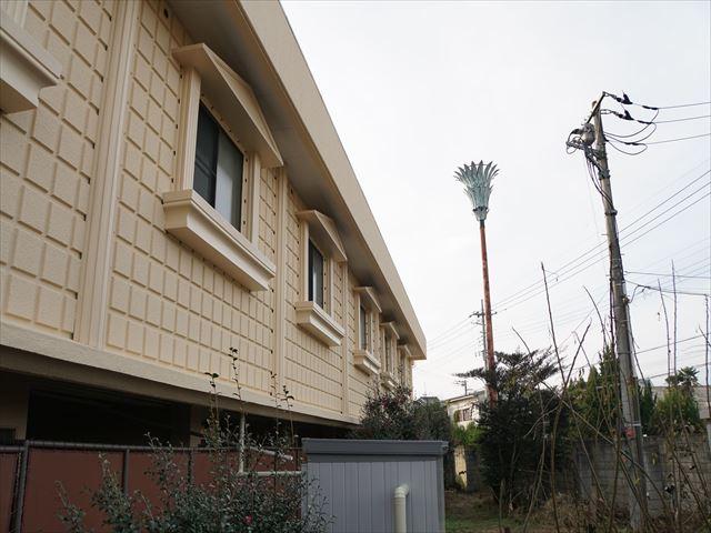 9.A棟 外壁塗装 完了1