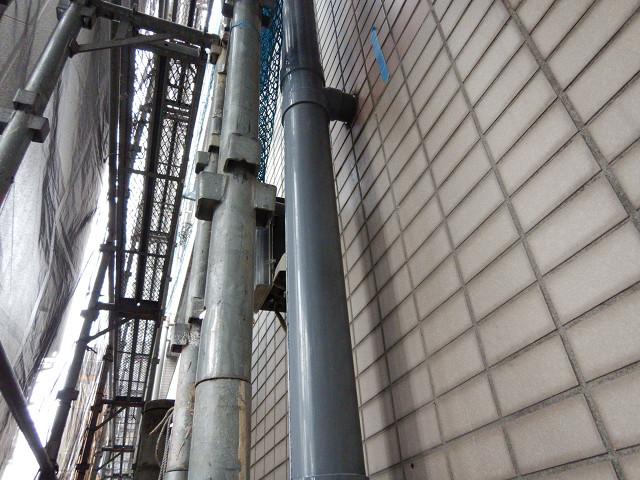 15.雨水管更新
